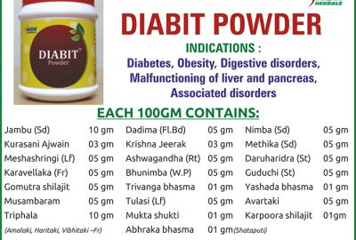 Diabit Powder